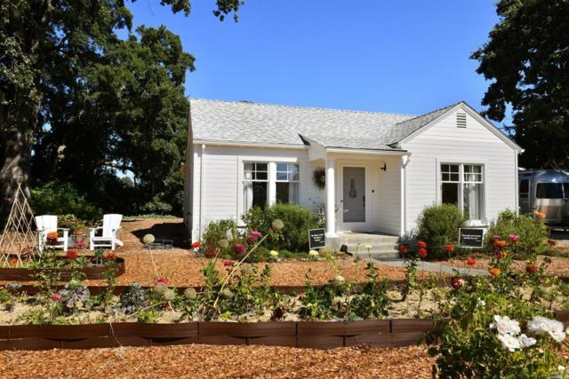 1763 Rose Avenue, Santa Rosa, CA 95407 (#21824010) :: Ben Kinney Real Estate Team