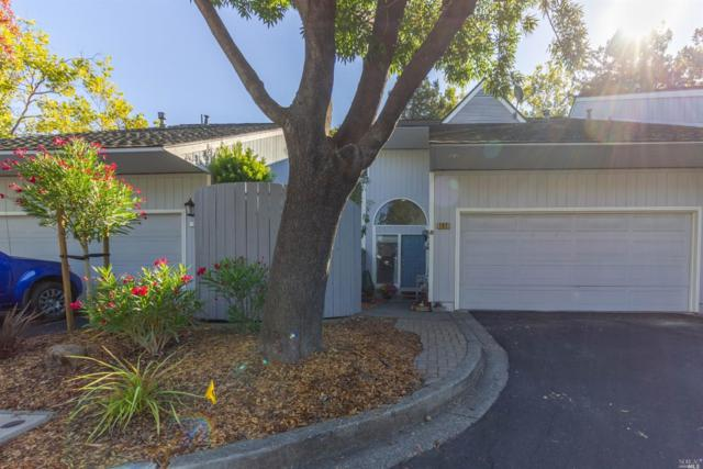 2791 Mcbride Lane #197, Santa Rosa, CA 95403 (#21824040) :: Ben Kinney Real Estate Team