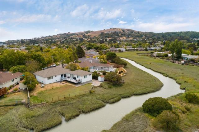 37 Golden Hind Passage, Corte Madera, CA 94925 (#21824066) :: Ben Kinney Real Estate Team