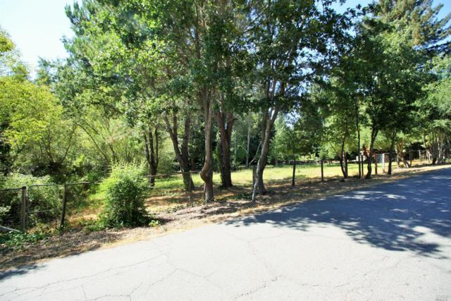 2 Van Keppel Road, Forestville, CA 95436 (#21824071) :: RE/MAX GOLD