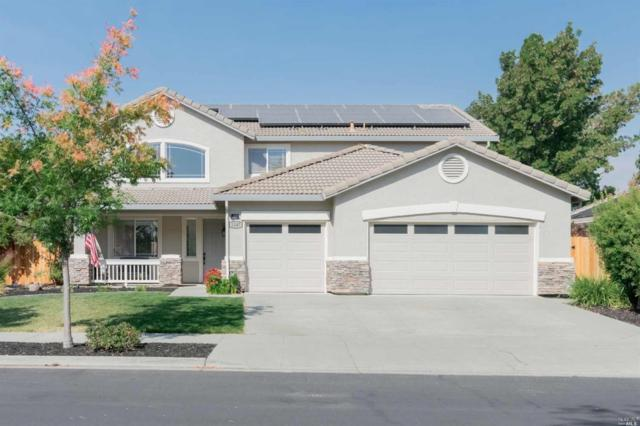 3247 Avenido Del Lago Way, Fairfield, CA 94533 (#21824088) :: Ben Kinney Real Estate Team