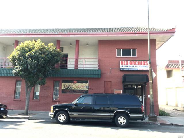 126 E Market St. Street, Stockton, CA 95202 (#21824100) :: RE/MAX GOLD
