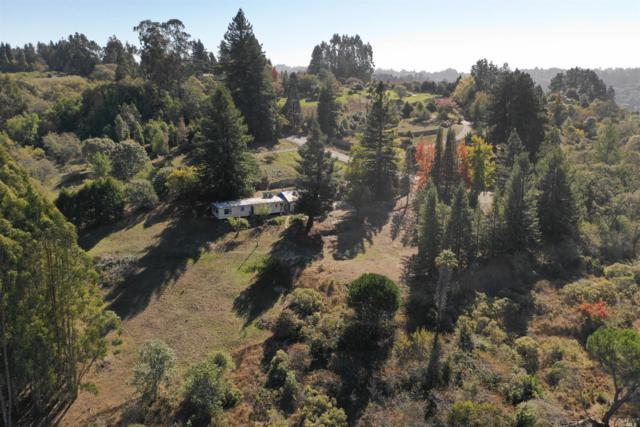 465 Gold Ridge Road, Sebastopol, CA 95472 (#21824122) :: Perisson Real Estate, Inc.