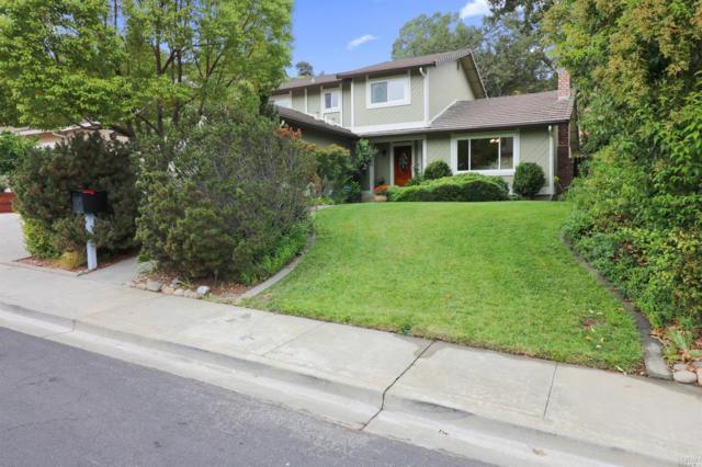 778 Buck Avenue, Vacaville, CA 95688 (#21824137) :: Ben Kinney Real Estate Team