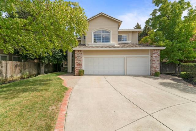 110 Pau Court, Fairfield, CA 94534 (#21824154) :: Rapisarda Real Estate
