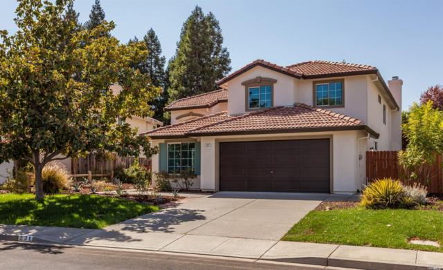 231 Boulderidge Court, Vacaville, CA 95688 (#21824157) :: W Real Estate | Luxury Team