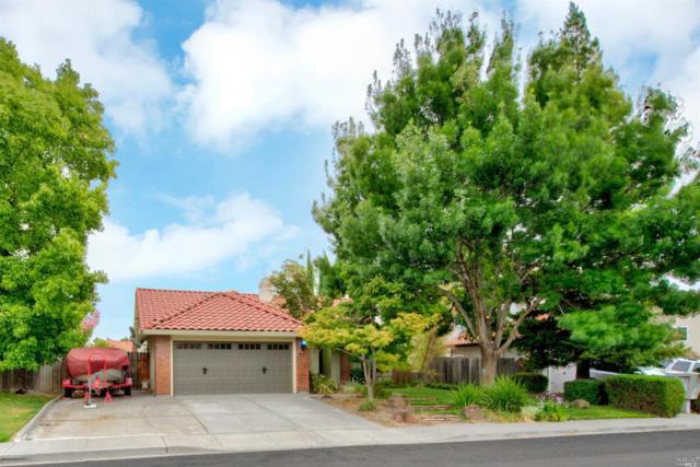 578 Rambleton Drive, Vacaville, CA 95688 (#21824172) :: W Real Estate | Luxury Team