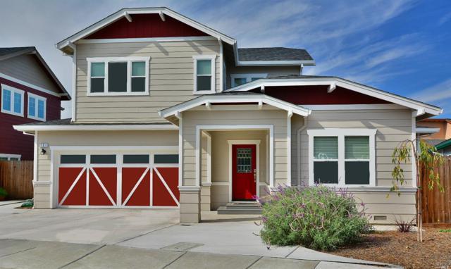 101 Ward Drive, Cotati, CA 94931 (#21824184) :: RE/MAX GOLD
