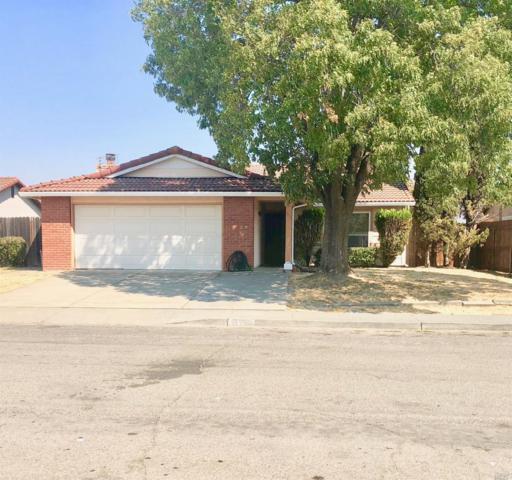 1772 Enterprise Drive, Fairfield, CA 94533 (#21824194) :: Ben Kinney Real Estate Team