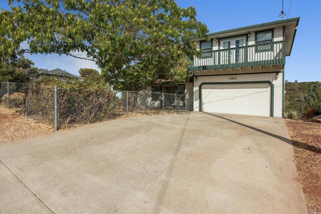 15882 Little Peak Road, Hidden Valley Lake, CA 95467 (#21824221) :: Rapisarda Real Estate
