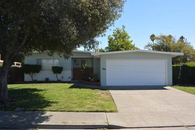 1706 San Bruno Street, Fairfield, CA 94533 (#21824231) :: W Real Estate | Luxury Team