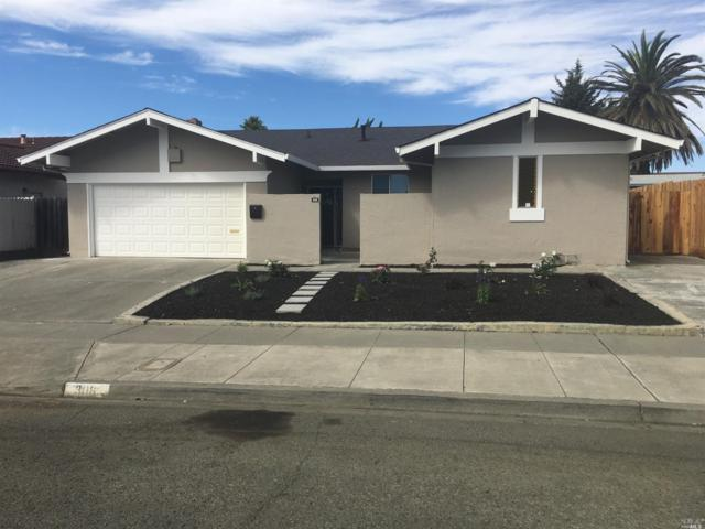 308 Kimberly Drive, American Canyon, CA 94503 (#21824252) :: Ben Kinney Real Estate Team