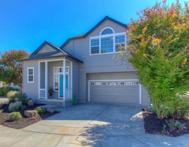 178 Esposti Meadows Way, Santa Rosa, CA 95403 (#21824255) :: RE/MAX GOLD