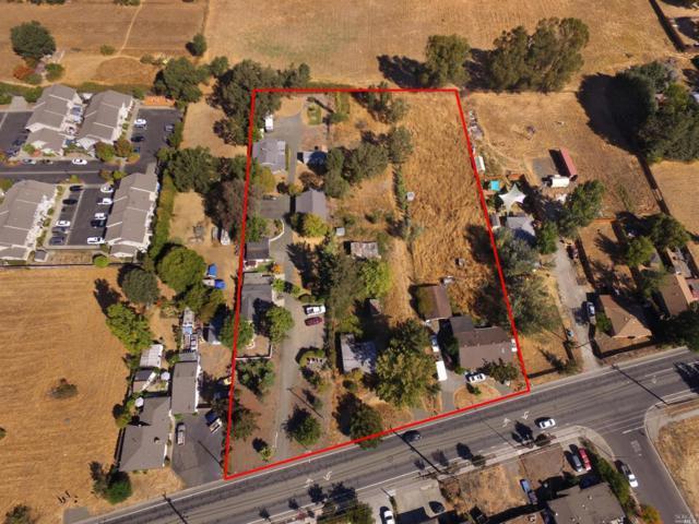 1729 Hearn Avenue, Santa Rosa, CA 95407 (#21824258) :: Ben Kinney Real Estate Team
