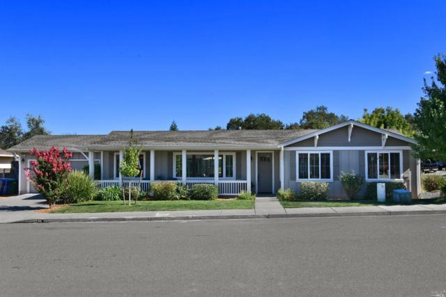 311 Moonlight Circle, Cloverdale, CA 95425 (#21824259) :: RE/MAX GOLD