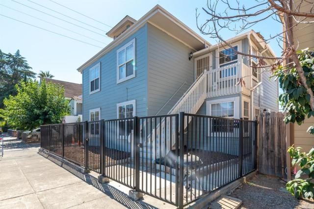 1313 Sacramento Street, Vallejo, CA 94590 (#21824264) :: Ben Kinney Real Estate Team