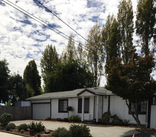 11 Theresa Avenue, American Canyon, CA 94503 (#21824273) :: Ben Kinney Real Estate Team
