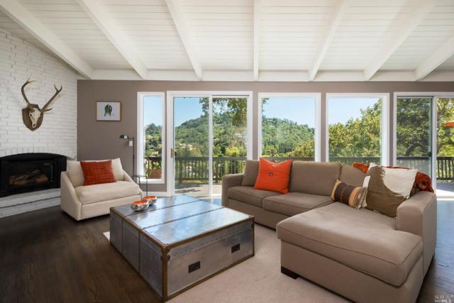 19 Knoll Way, San Rafael, CA 94903 (#21824293) :: W Real Estate | Luxury Team
