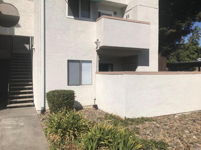 225 Pennsylvania Avenue E7, Fairfield, CA 94533 (#21824297) :: Ben Kinney Real Estate Team