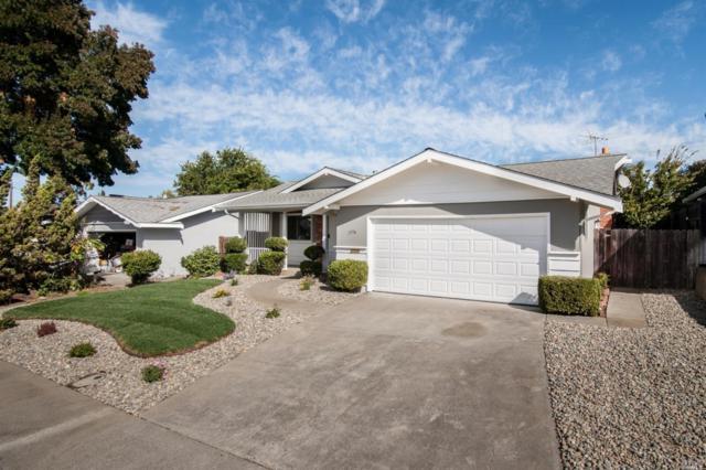 1356 Flint Way, Fairfield, CA 94533 (#21824306) :: Ben Kinney Real Estate Team