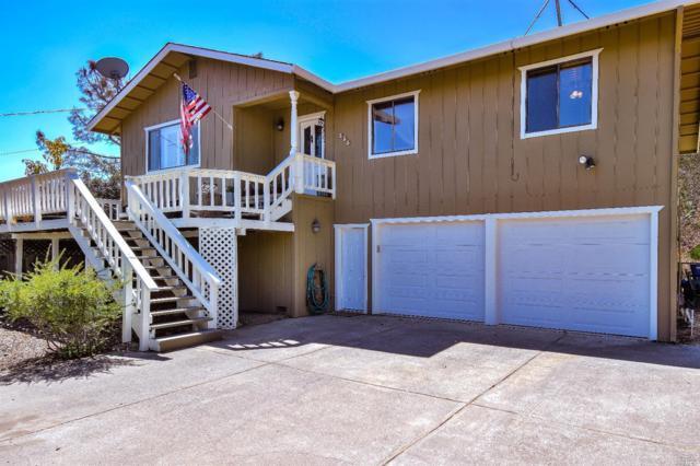 255 Country Club Lane, Napa, CA 94558 (#21824319) :: Rapisarda Real Estate
