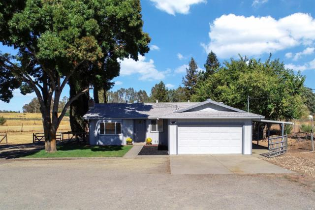 7340 Putman Road, Vacaville, CA 95688 (#21824326) :: Ben Kinney Real Estate Team