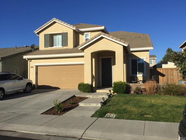 8066 Finchley Court, Vacaville, CA 95687 (#21824335) :: RE/MAX GOLD
