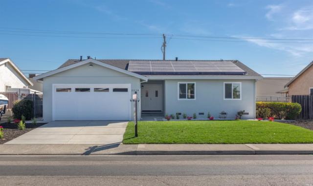 2528 Orchid Street, Fairfield, CA 94533 (#21824339) :: Intero Real Estate Services
