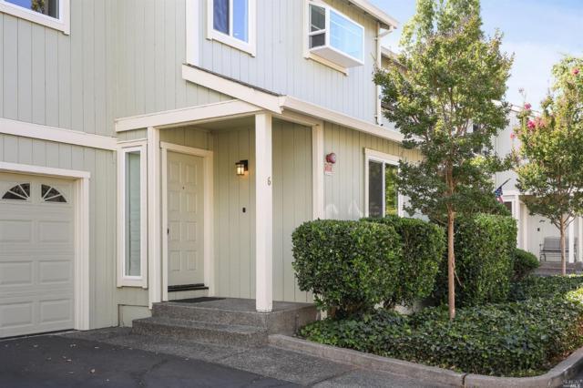 6 Acorn Circle, Petaluma, CA 94952 (#21824352) :: Ben Kinney Real Estate Team