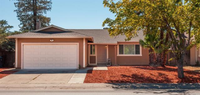 341 Pintail Drive, Suisun City, CA 94585 (#21824361) :: Windermere Hulsey & Associates