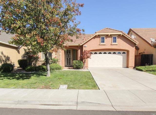 661 Sweet Bay Circle, Vacaville, CA 95687 (#21824367) :: Perisson Real Estate, Inc.