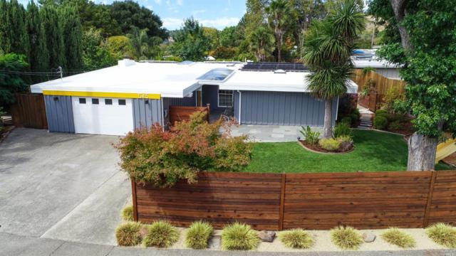 545 Whitewood Drive, San Rafael, CA 94903 (#21824370) :: W Real Estate | Luxury Team