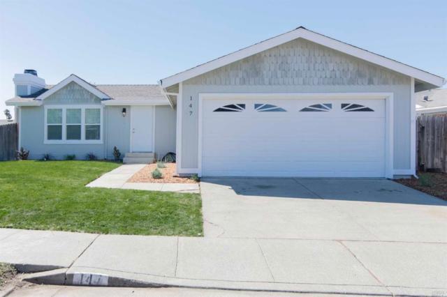 147 Burgess Court, American Canyon, CA 94503 (#21824372) :: Ben Kinney Real Estate Team