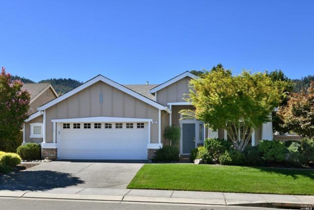 201 Albertz Street, Cloverdale, CA 95425 (#21824379) :: RE/MAX GOLD