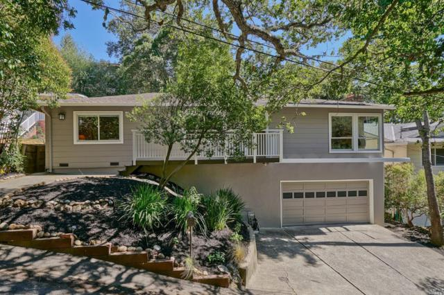 38 Knoll Road, San Anselmo, CA 94960 (#21824382) :: Ben Kinney Real Estate Team