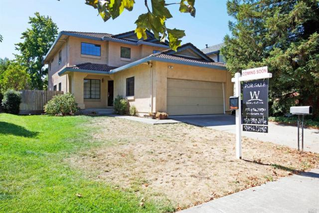 861 Maria Drive, Petaluma, CA 94954 (#21824393) :: Ben Kinney Real Estate Team
