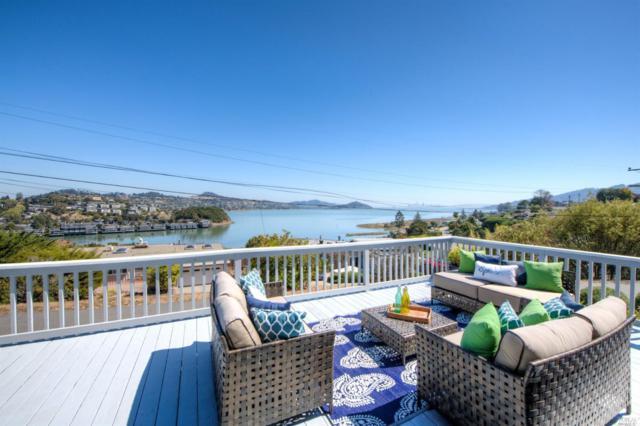 224 Richardson Drive, Mill Valley, CA 94941 (#21824402) :: Ben Kinney Real Estate Team