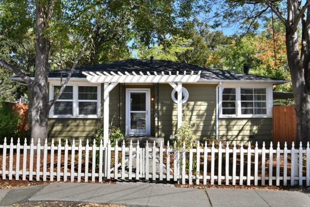 732 Dutton Avenue, Santa Rosa, CA 95407 (#21824404) :: Ben Kinney Real Estate Team