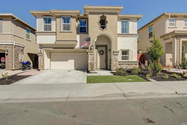 2248 Toscana Drive, Pittsburg, CA 94565 (#21824409) :: Ben Kinney Real Estate Team