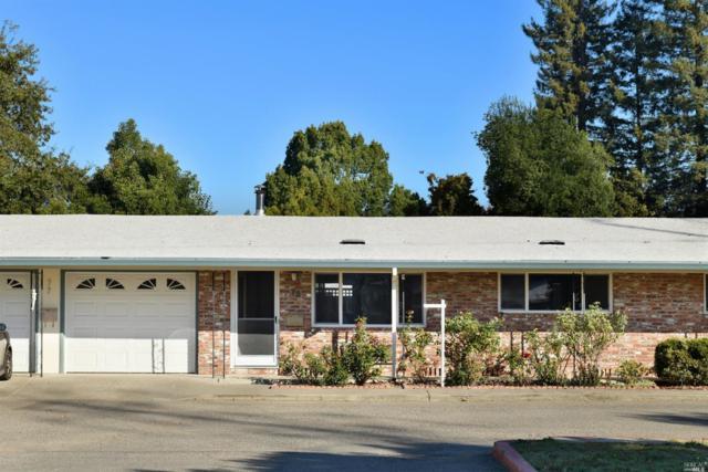 73 Larkfield Maples Court NE, Santa Rosa, CA 95403 (#21824411) :: W Real Estate | Luxury Team