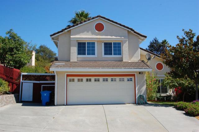 148 Olympic Drive, Vallejo, CA 94589 (#21824424) :: Ben Kinney Real Estate Team