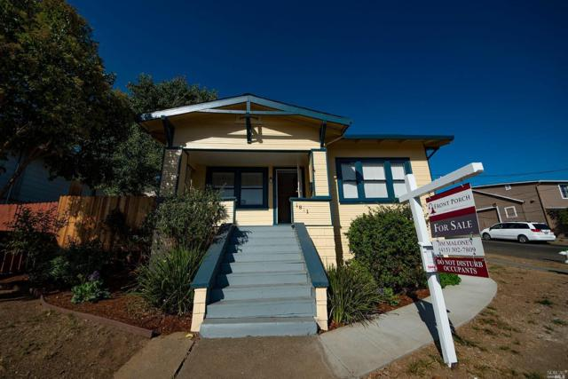 1811 Sacramento Street, Vallejo, CA 94590 (#21824435) :: Ben Kinney Real Estate Team