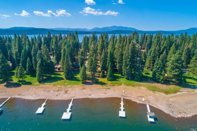1416 Peninsula Drive, Lake Almanor, CA 96137 (#21824438) :: W Real Estate | Luxury Team