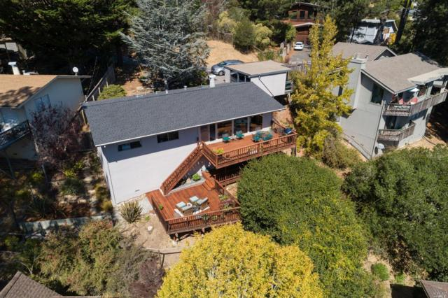 353 Tennessee Avenue, Mill Valley, CA 94941 (#21824448) :: W Real Estate | Luxury Team