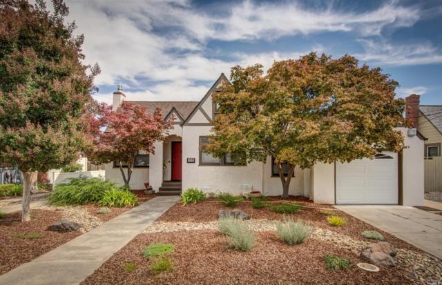 152 S Seymour Street, Napa, CA 94559 (#21824461) :: W Real Estate | Luxury Team