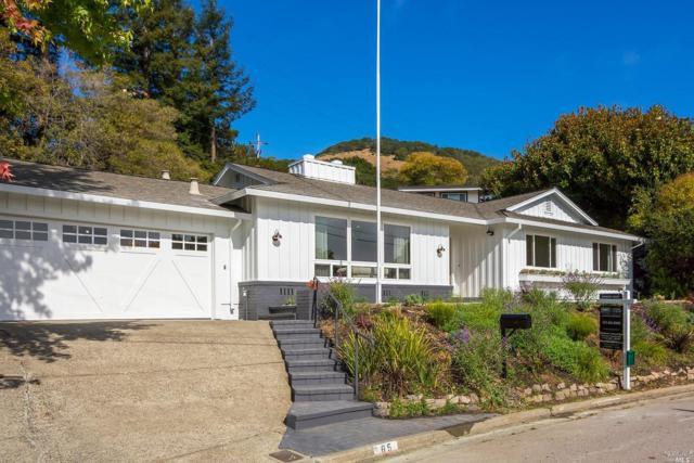 65 Balboa Avenue, San Rafael, CA 94901 (#21824466) :: Ben Kinney Real Estate Team