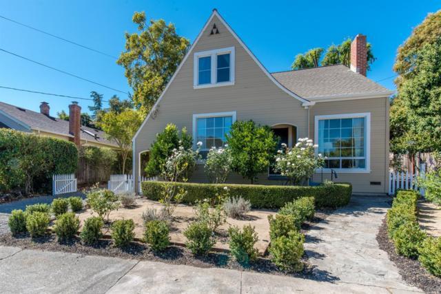 509 Melvin Street, Petaluma, CA 94952 (#21824487) :: Ben Kinney Real Estate Team