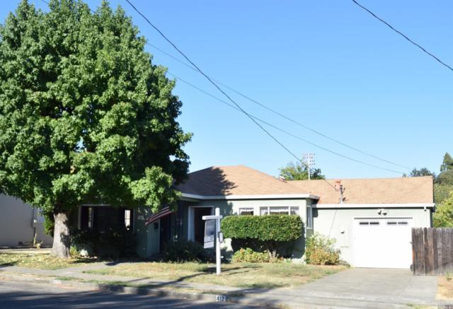 412 N Washington Street, Cloverdale, CA 95425 (#21824499) :: RE/MAX GOLD