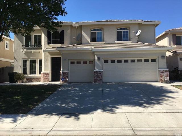 2508 Bugle Way, Antioch, CA 94531 (#21824500) :: Ben Kinney Real Estate Team