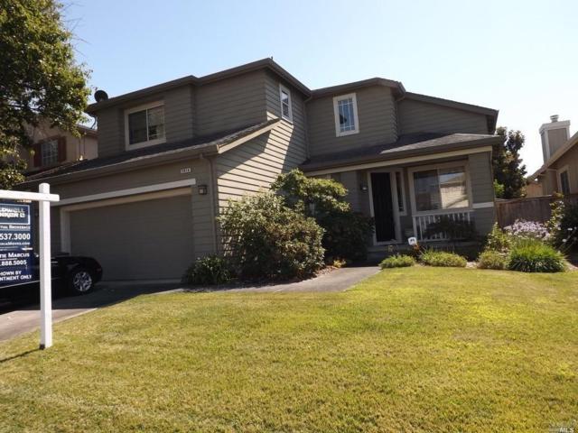 2014 Lone Star Court, Santa Rosa, CA 95407 (#21824511) :: Ben Kinney Real Estate Team